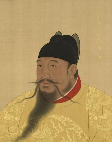 Zakázané město vyroste na příkaz císaře Jung-le.