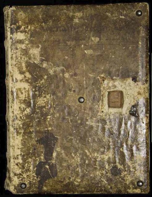 Záznam ve Smolných knihách byl nadepsán jménem obviněného a obsahoval popis přečinu i výpovědi před a po mučení.