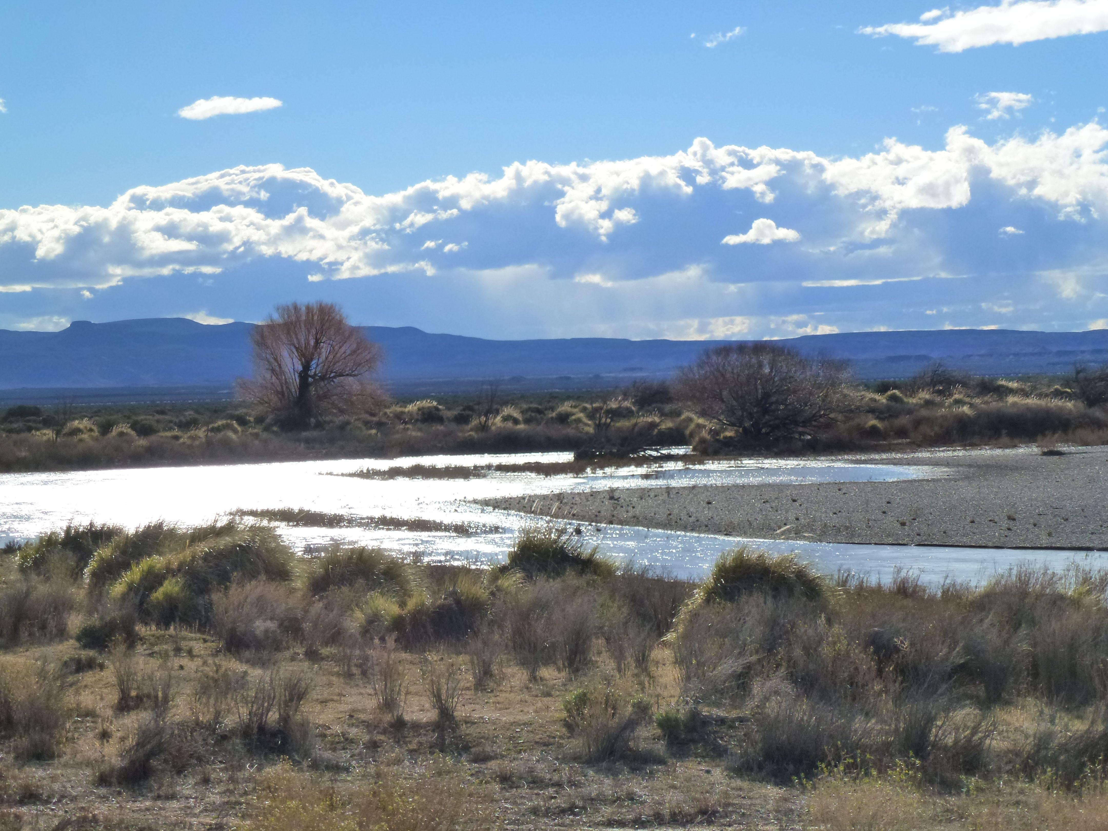 Osídlení území kolem řeky Chubut by Habsburkům vytrhlo trn z paty.