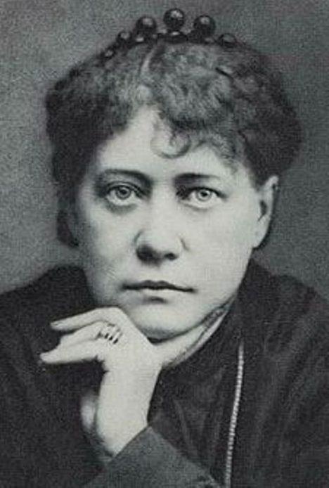 Jaké schopnosti měla Helena Petrovna Blavatská?