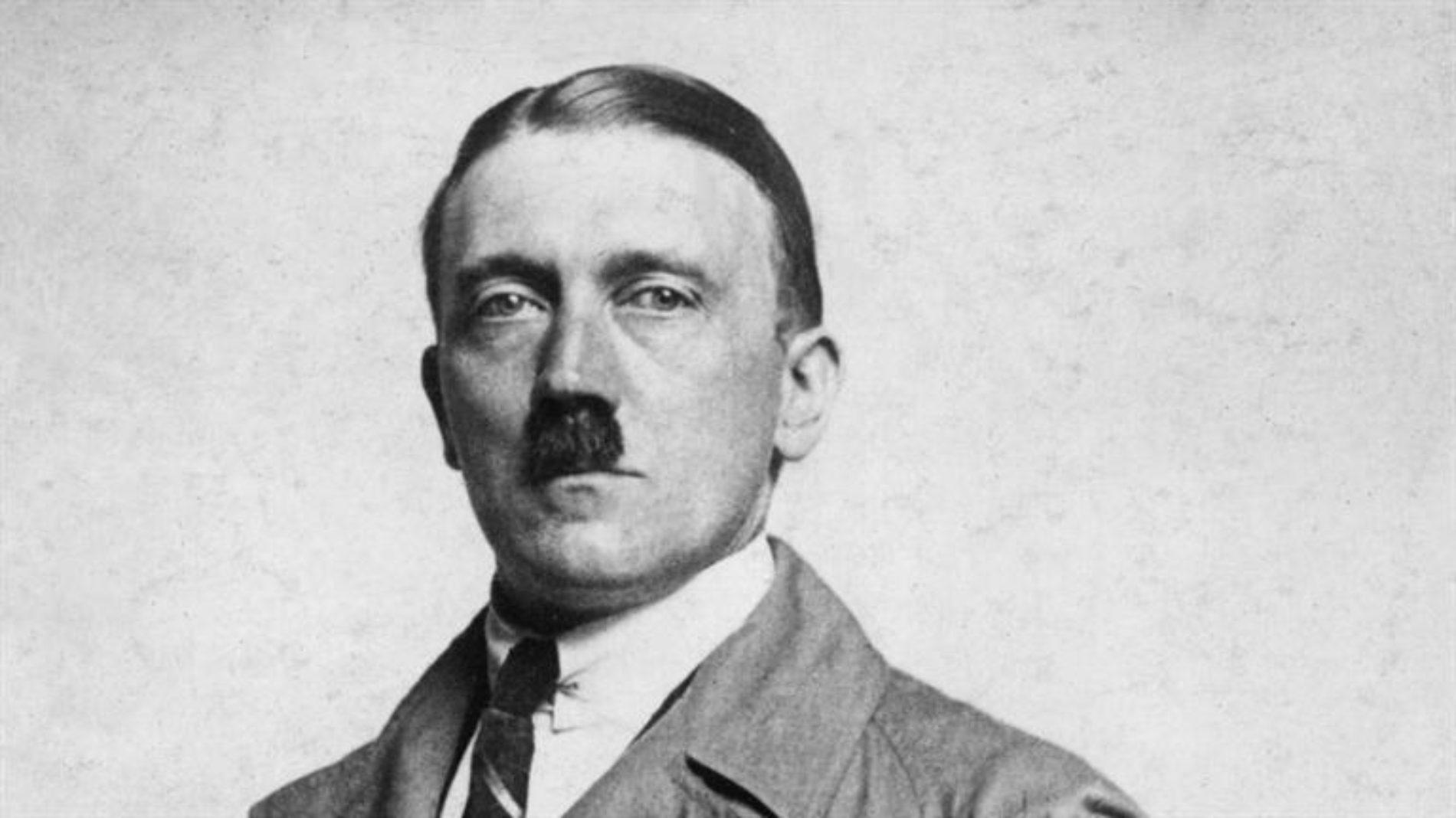 Hitler ztratil při dobývání pevnosti Eben-Emael celkem 24 mužů.