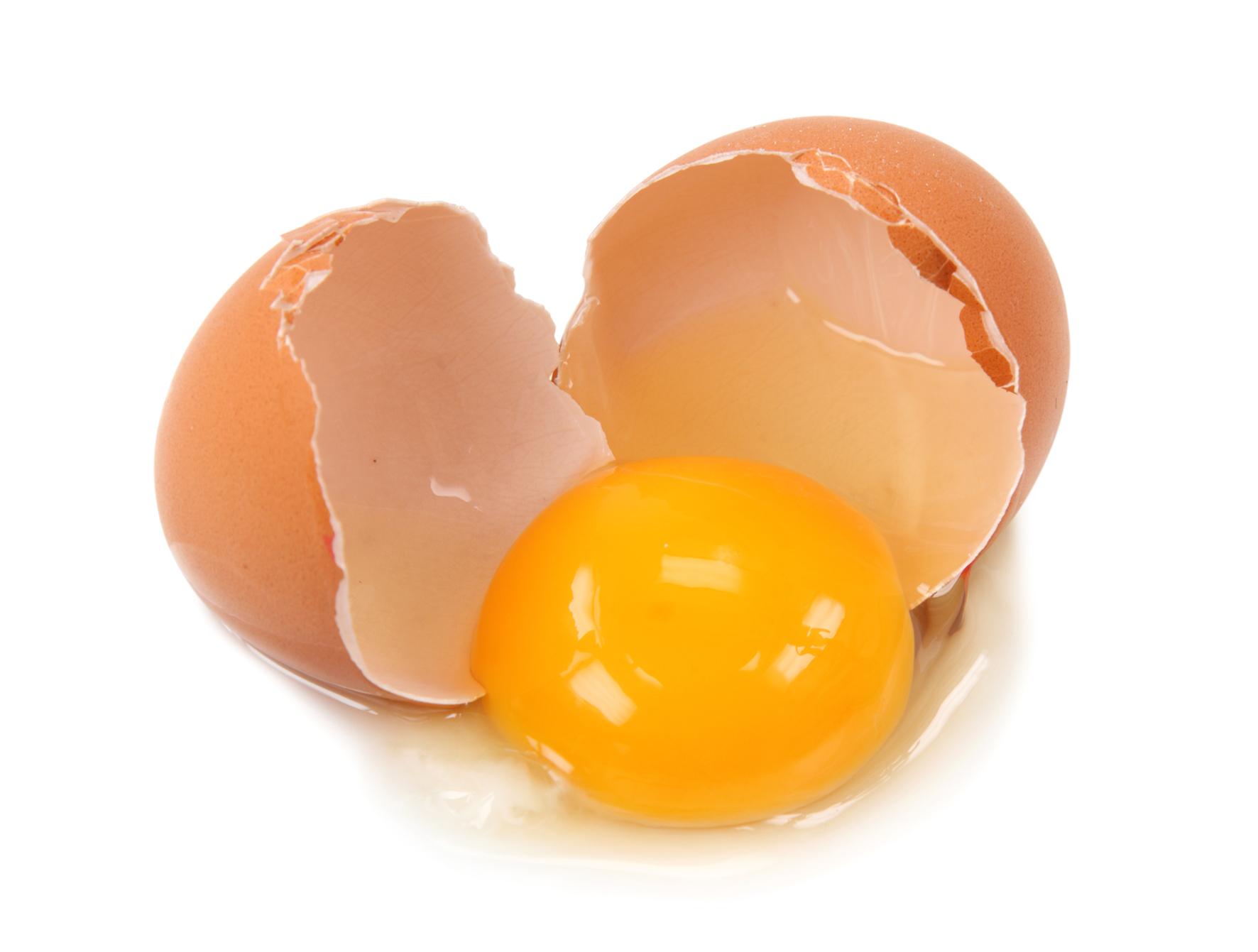 Vajíčko lze nahradit lnem.
