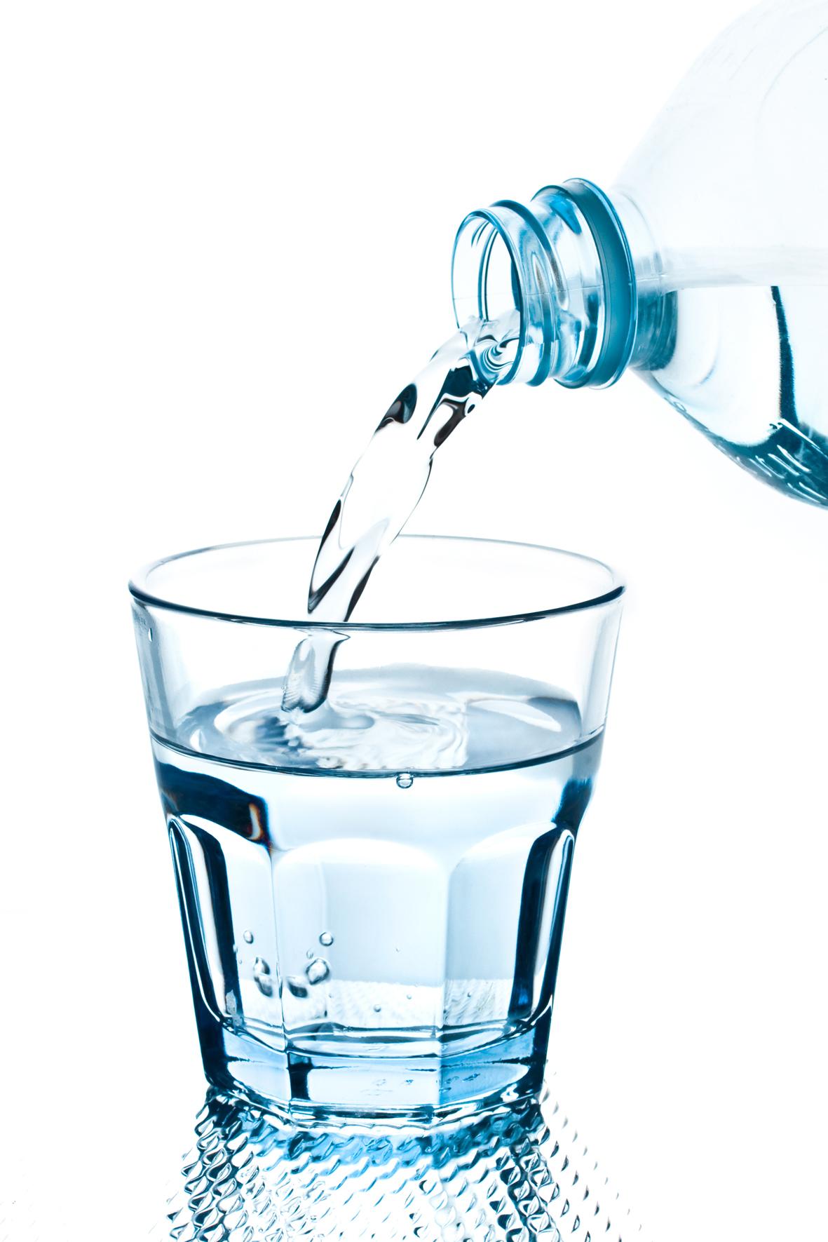 Chcete-li si vychutnat čistou vodu, měli byste odmítnout i poměrně oblíbený plátek citronu.