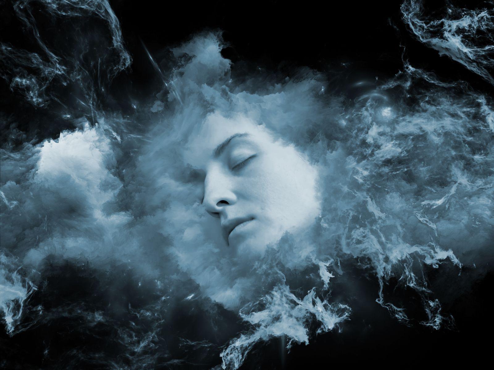 Při spánku dochází ke ztrátě vědomí a snižuje se teplota.