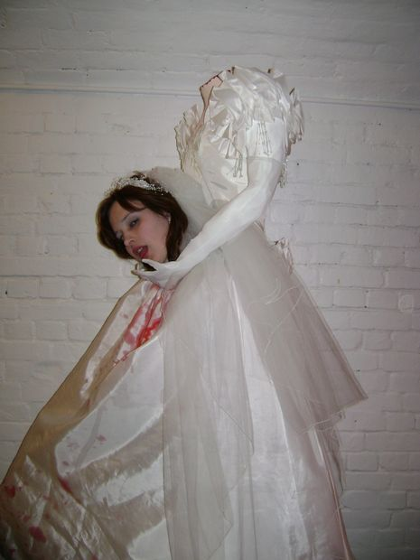 Opravdu se v Yellowstonu zjevuje bezhlavá nevěsta?
