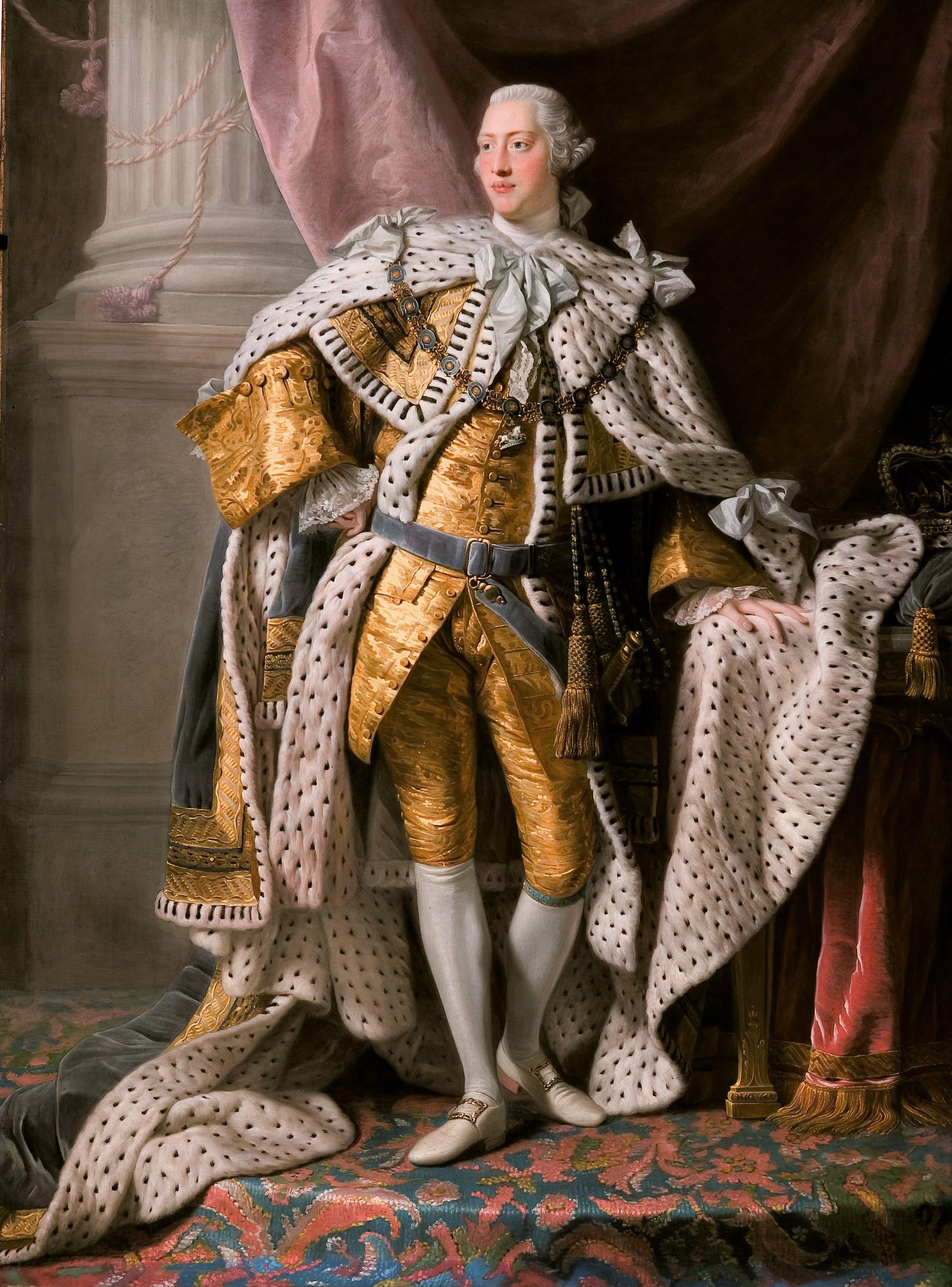 Lékaři kvůli opakujícím se záchvatům vrtali Jiřímu III. lebku. Zlepšení to nepřislo.