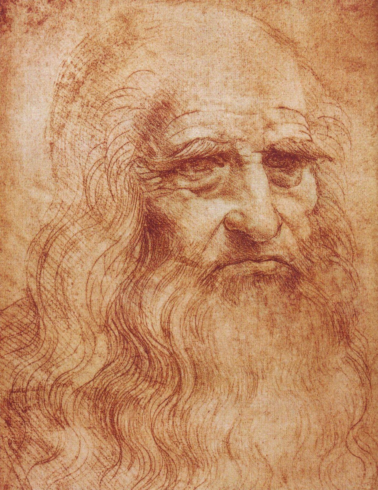 Jak je možné, že da Vinci ovládal tolik oborů bez vzdělání?