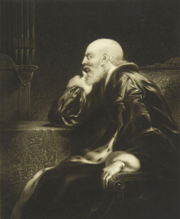 Na trůnu strávil britský monarcha téměř 60 let.
