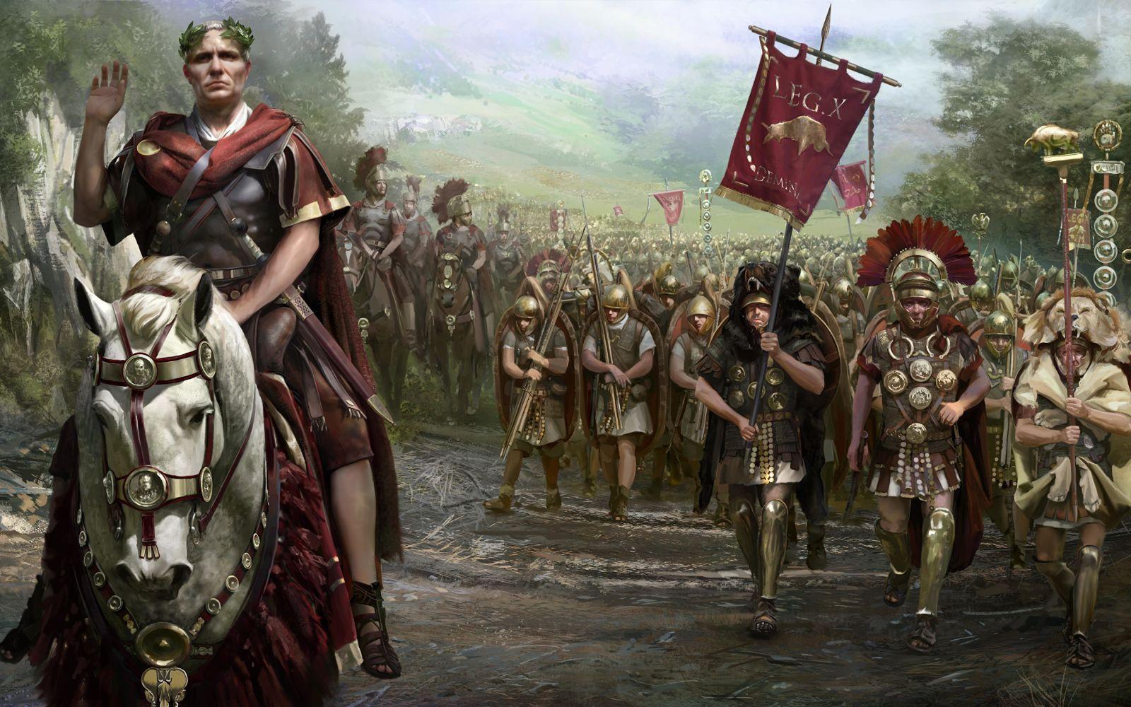 Na našem území přezimovalo asi 20 000 římských vojáků.