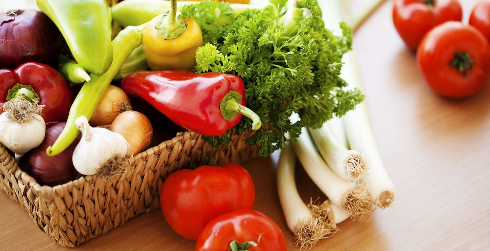 Ke zpomalení stárnutí pomáhá i zdravá strava.