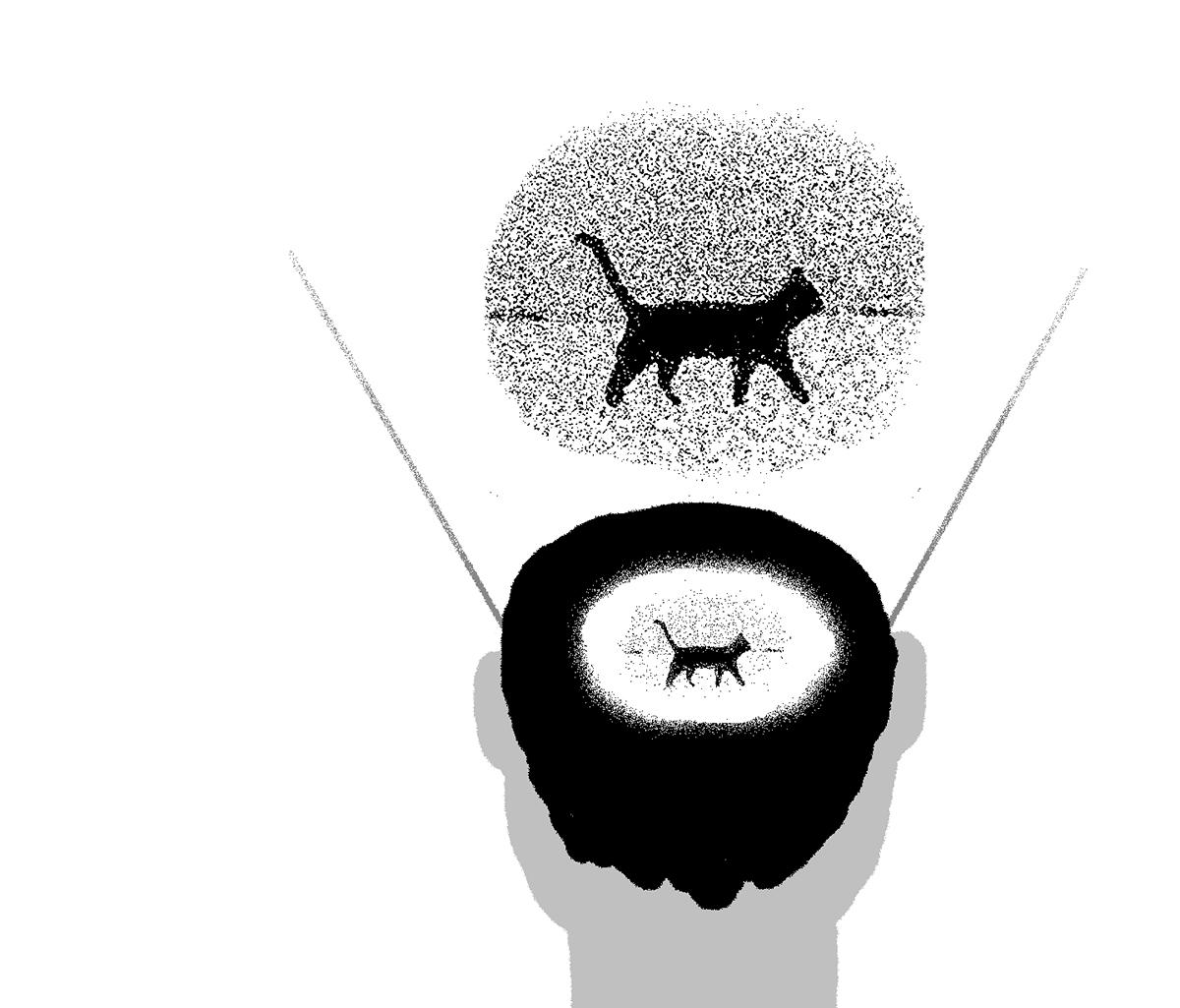 Mozek si myslí, že již něco viděl či zažil, ale jde jen o pouhou představu.