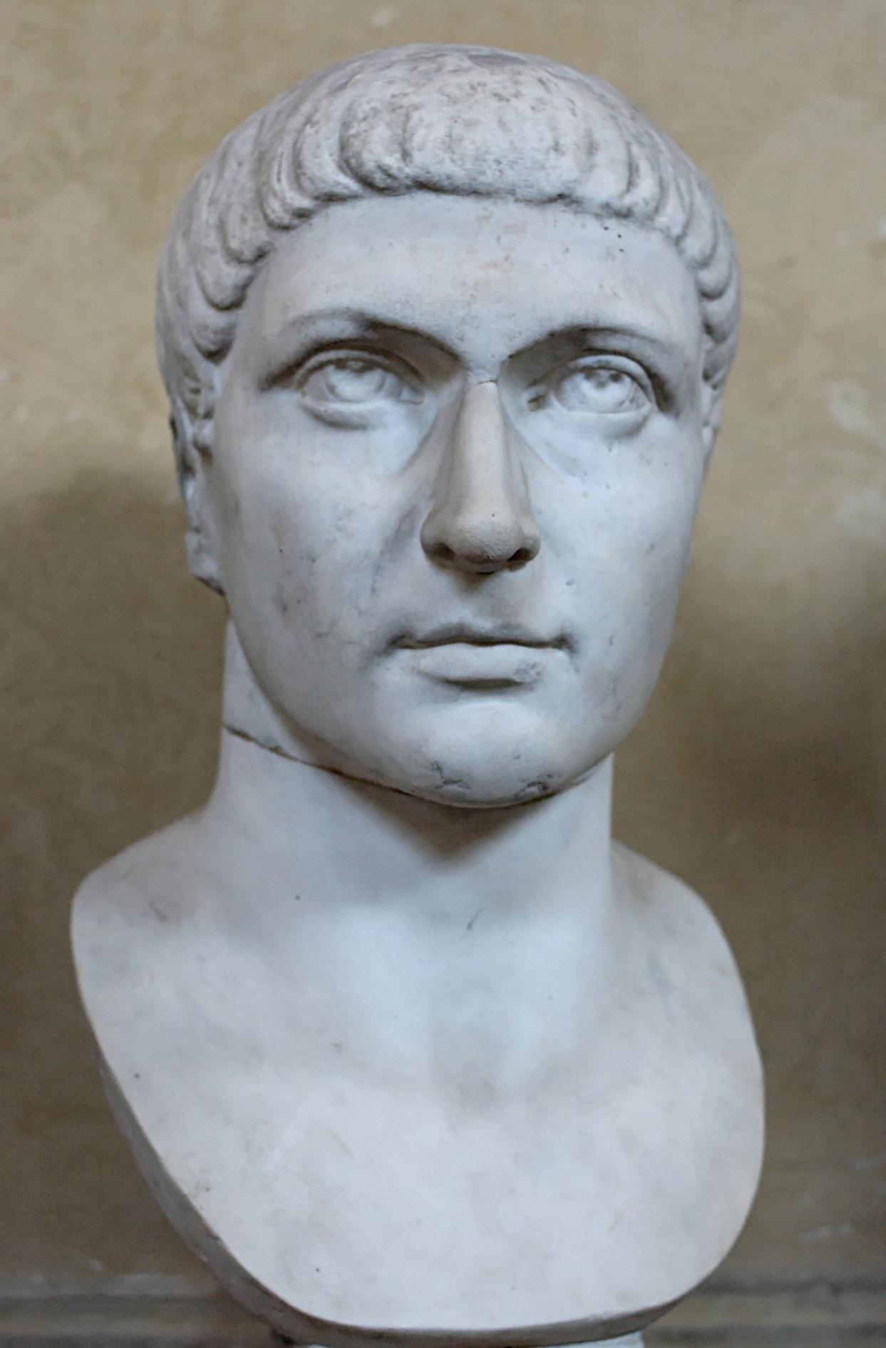Chrám, který nechal vystavět císař Konstantin I., lehl při zemětřesení popelem.