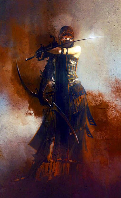 V soukromí dáma, na veřejnosti válečnice… Málokdo ví, že královna ze Sáby ovládala šerm. I velcí mistři k ní pravidelně chodili prosit o rady.