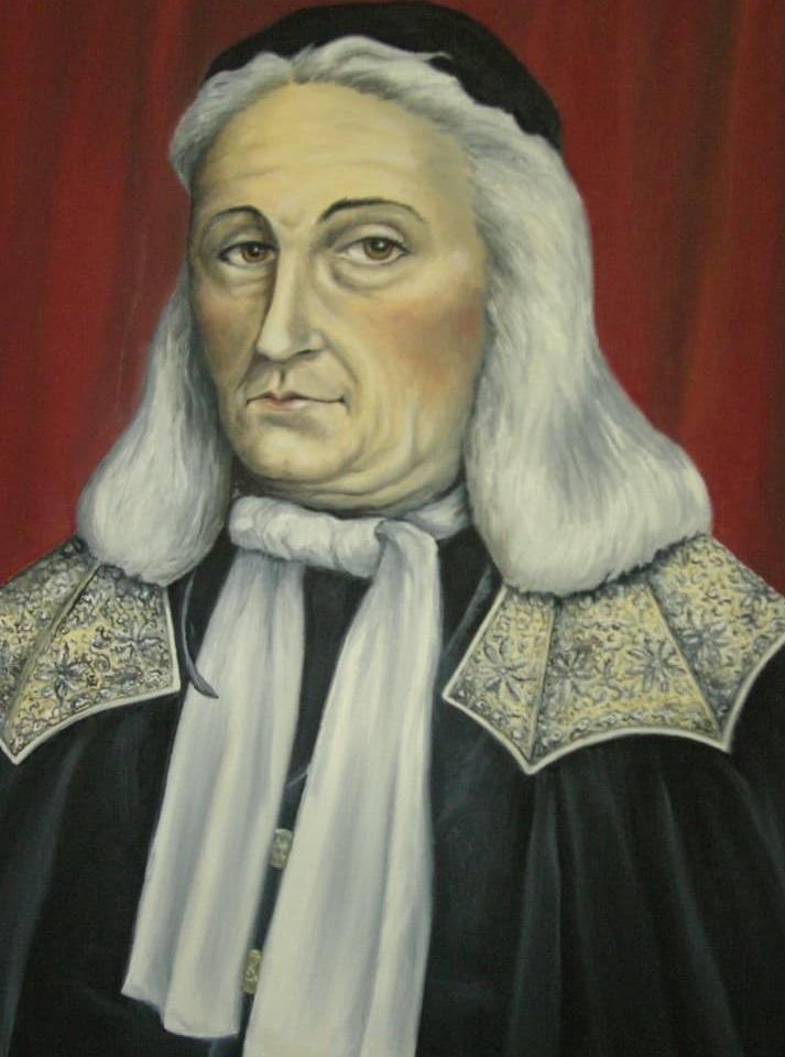 Soudci Williamovi Stoughtonovi o spravedlnost nejde.