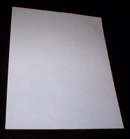 Papír provází lidstvo již dlouhou dobu. Mění se však jeho složení i způsob, jakým se na něj píš.
