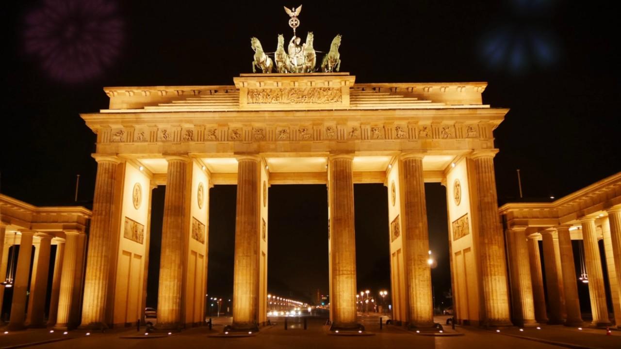 Braniborská brána je neodmyslitelně spjata se všemi zásadními událostmi německé historie za posledních 200 let.