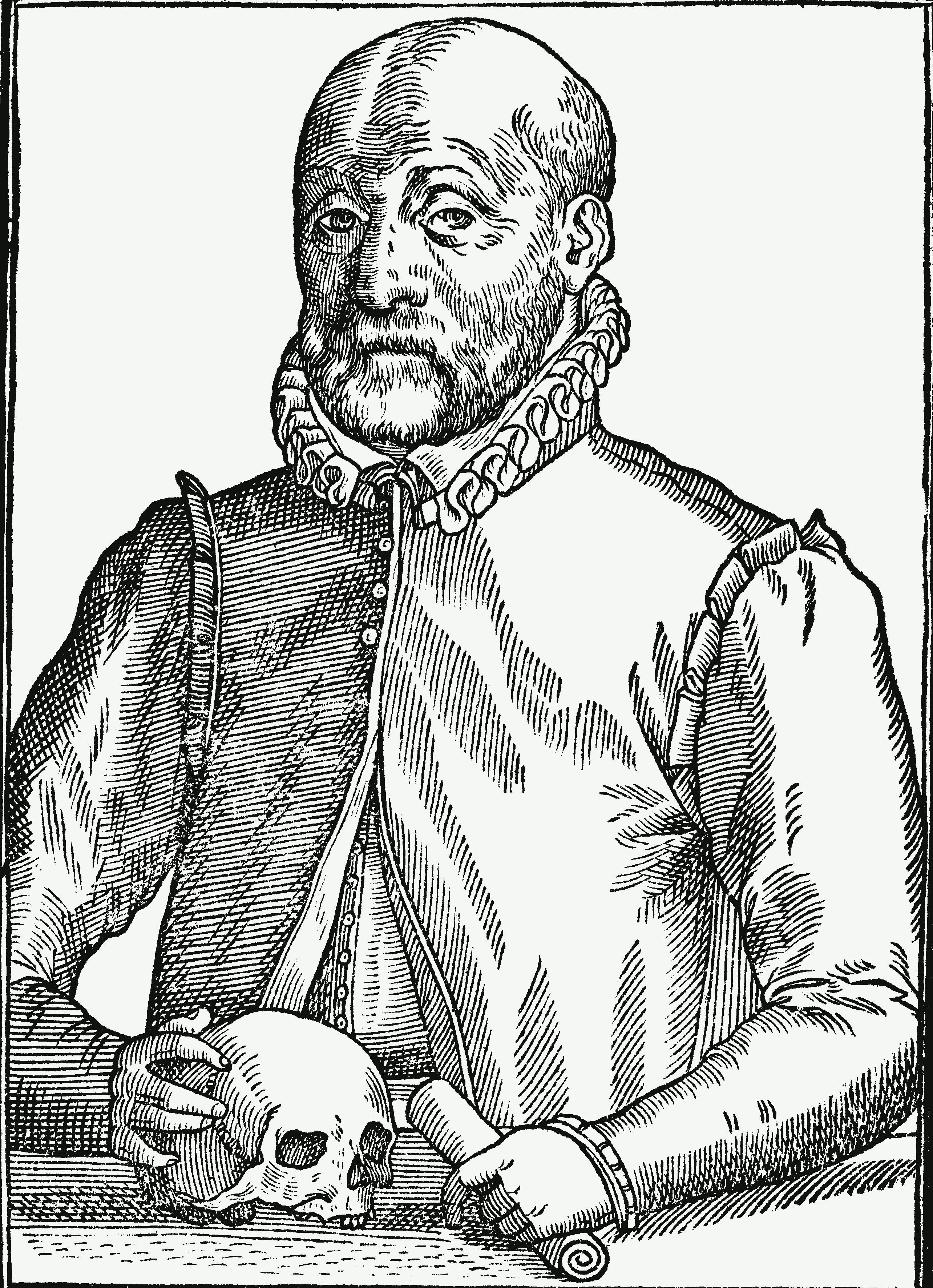 Bojoval Johann Weyer proti honům na čarodějnice, protože sám ovládal temné síly?