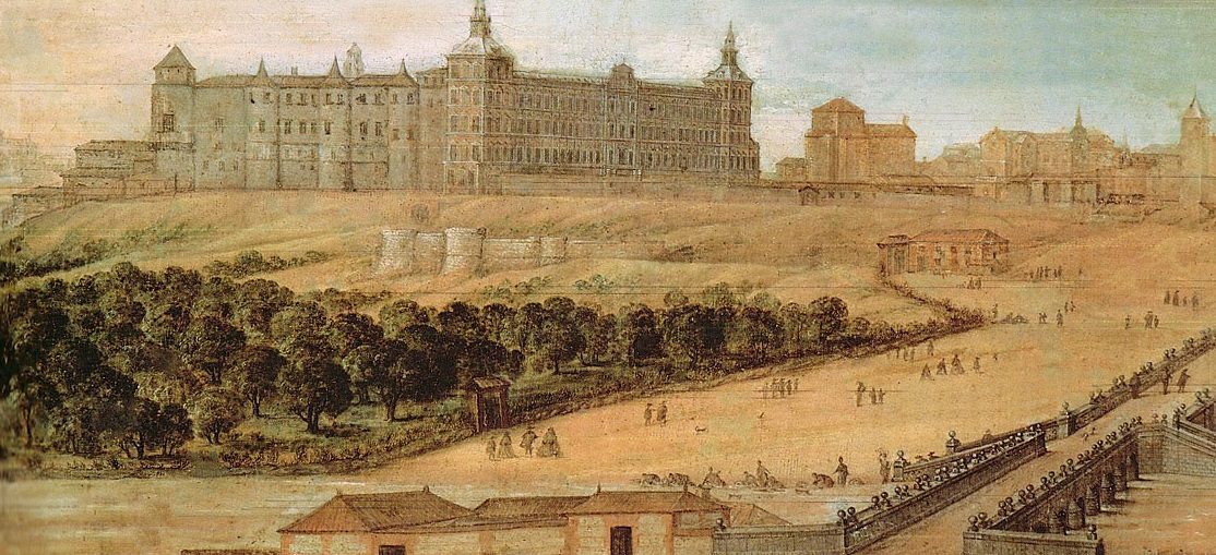 V cizincích vyvolává Alcázar rozpaky.