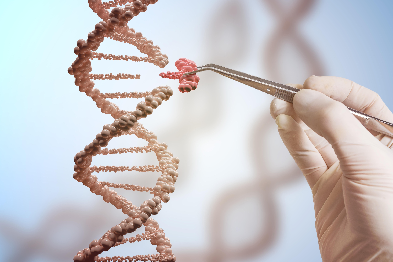 Stojíme na hranici netušené revoluce v genovém inženýrství, která změní to, jak žijeme, i náš pohled na svět!