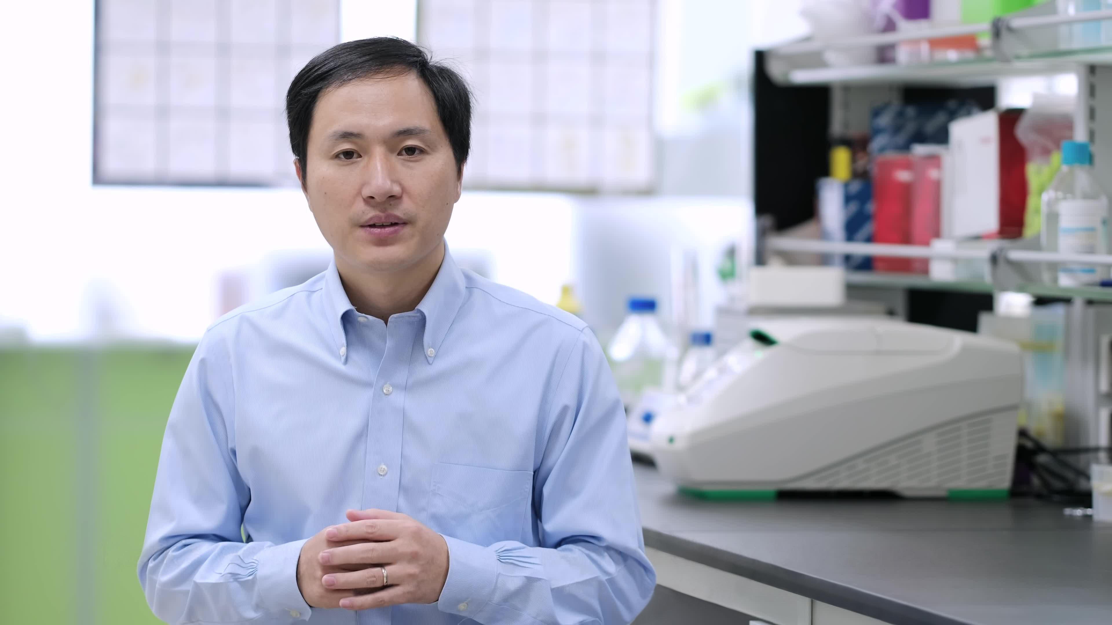 I přes všeobecné pohoršení okolí je Che Ťien-kchuej na svou práci hrdý. Změní tím medicínu?