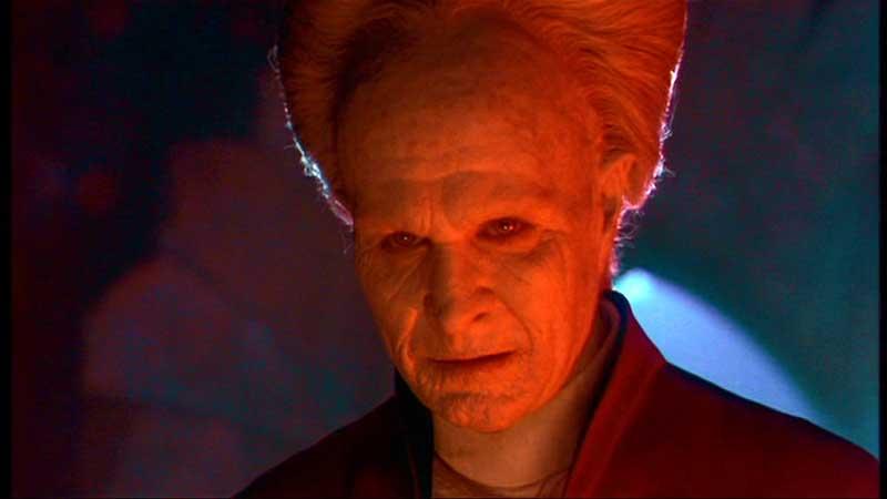 Byl Helwing předobrazem muže, jehož se bál i sám hrabě Drákula?