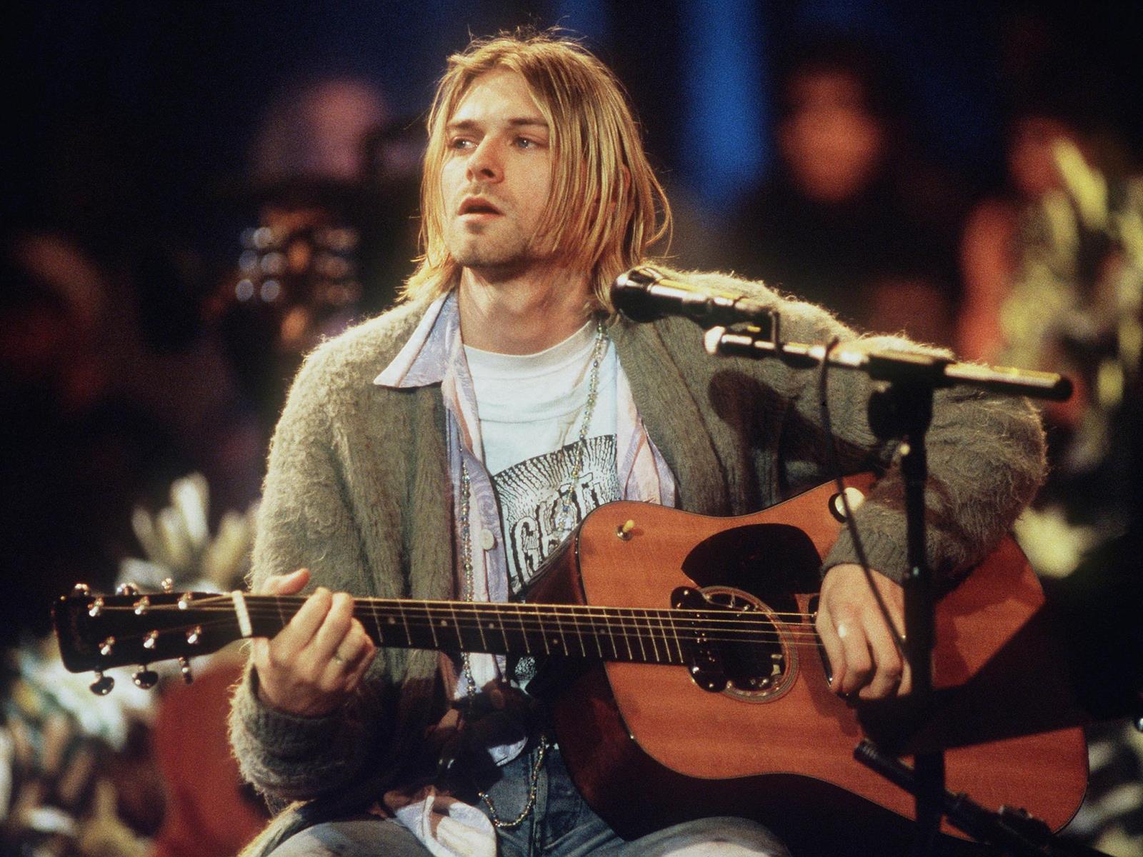 Kurt Cobain byl posmrtně uveden do Klubu 27. Členem se může stát jen celebrita, která zemřela ve věku 27 let.