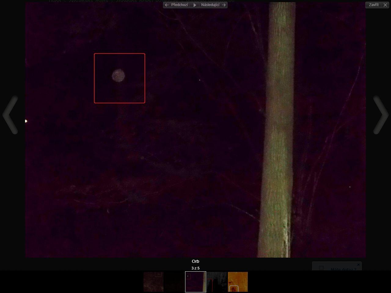 Jak dopadla noční výprava paranormálního týmu z Jaroměře?
