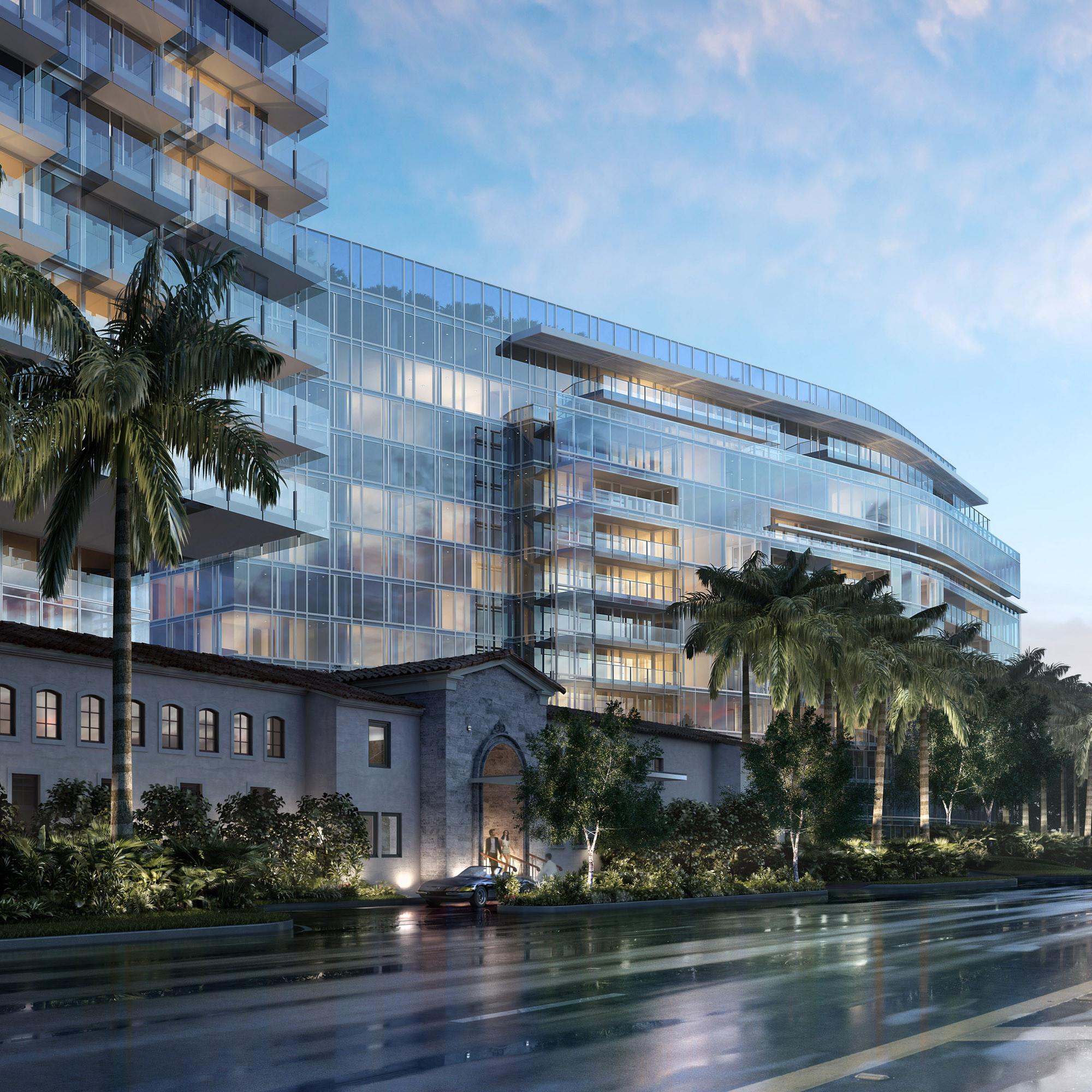 Nemovitosti na Floridě představují velký, a hlavně stabilní investiční potenciál