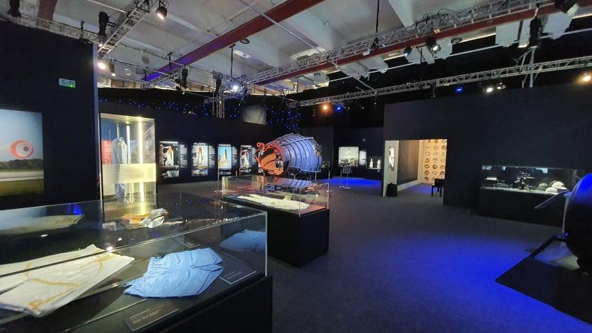 V minulosti již výstavu viděly stovky tisíc návštěvníků z různých částí světa, u nás setrvá do 30. srpna 2020 a poté se přesune do další světové metropole.