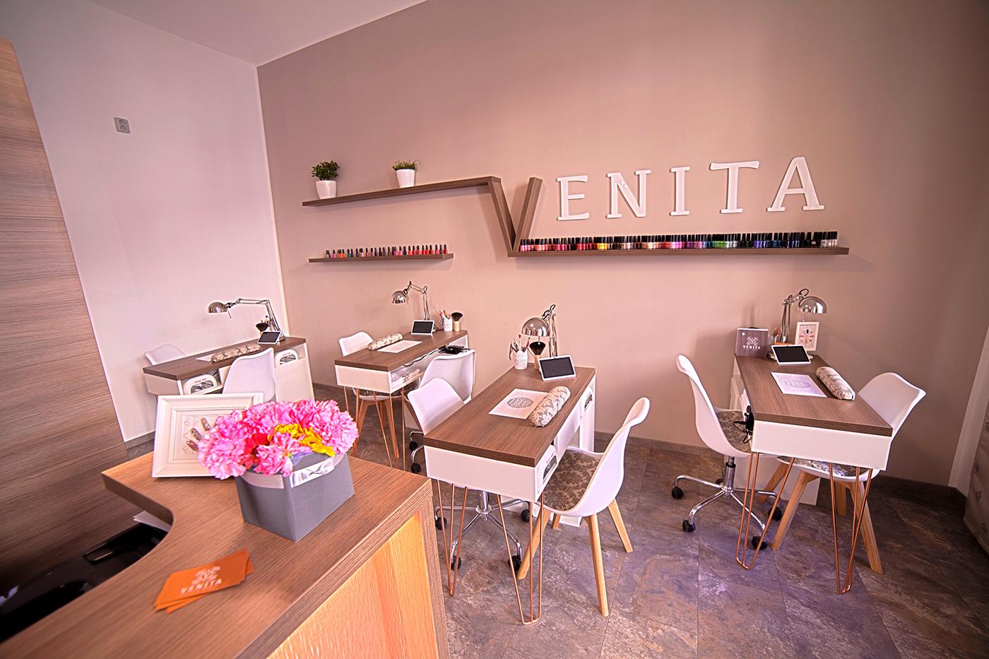 Venita Nail Beauty