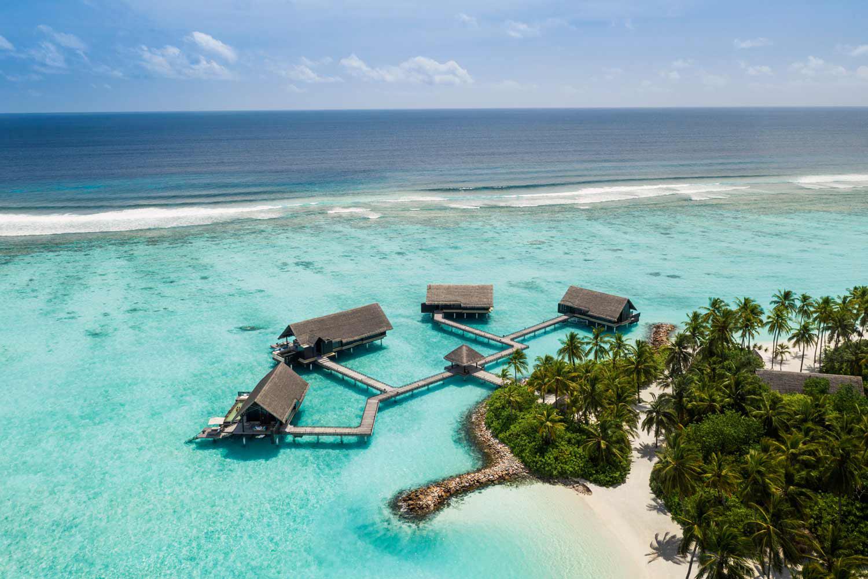 Maledivy – One&Only Reethi Rath