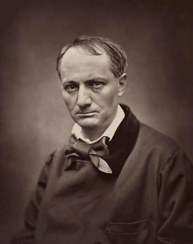 Charles Baudelaire byl prvním z tzv. prokletých básníků. Jeho básnické dílo zásadním způsobem ovlivnilo moderní poezii. Kromě toho byl uznávaným uměleckým kritikem.