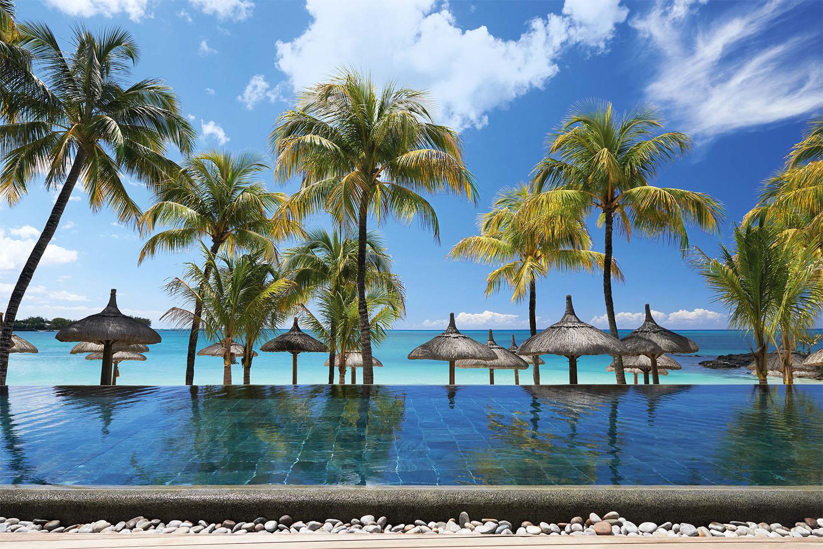 Mauritius – Royal Palm Beachcomber Luxury