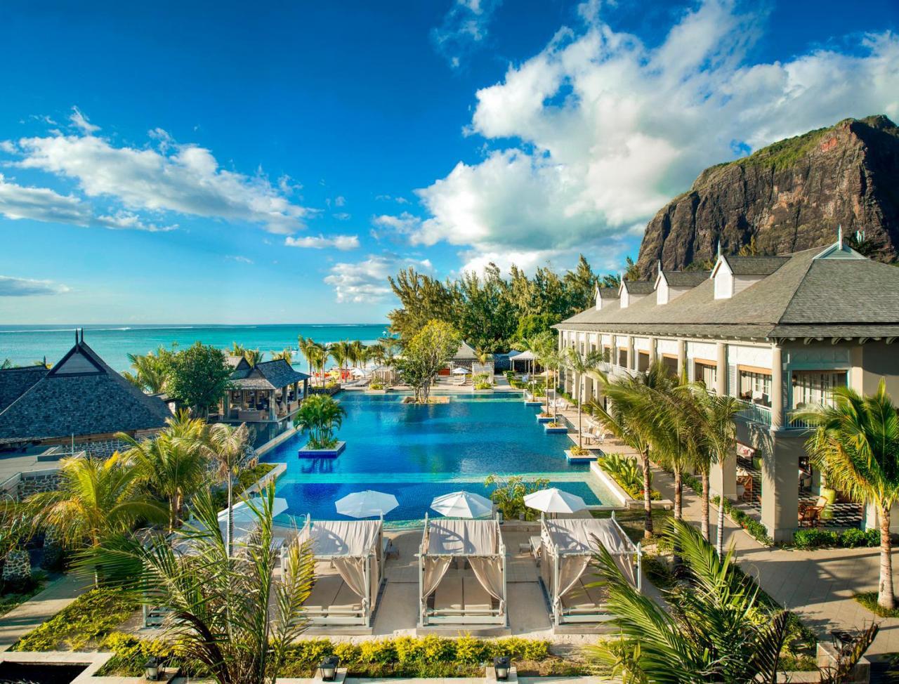 Mauritius – St. Regis Mauritius Resort