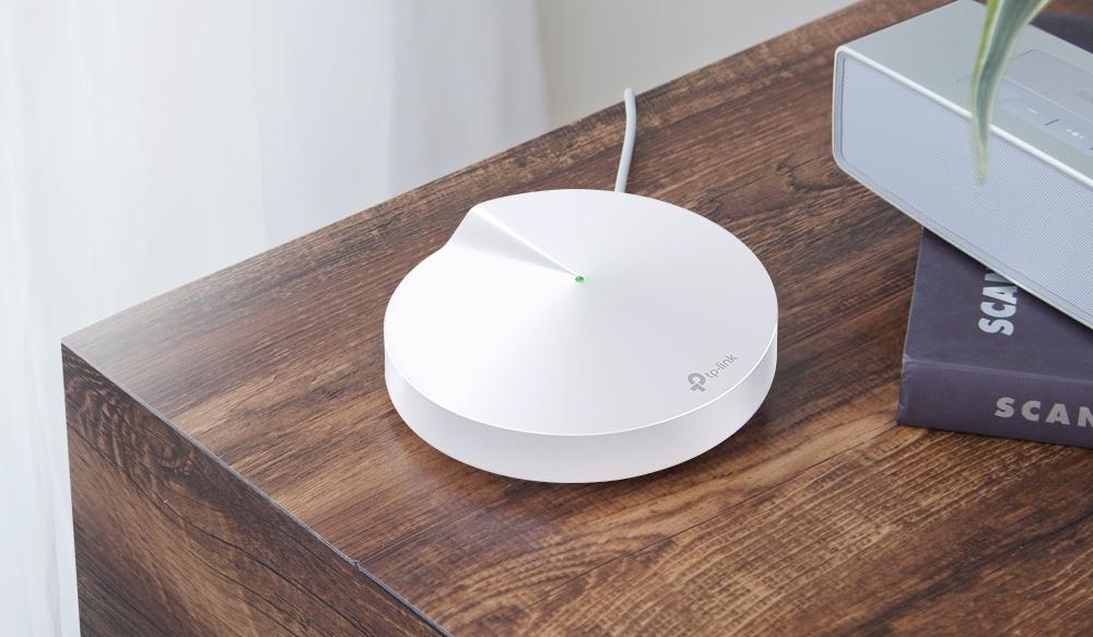 Stabilní Wi-Fi pro celou rodinu