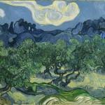 Van Gogh patří mezi umělecké velikány, jejichž díla byla dražena v Sotheby´s.