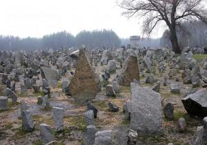 V koncentračním táboře zahynulo téměř milion lidí!