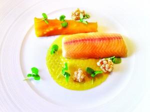 Restaurace: Steirereck