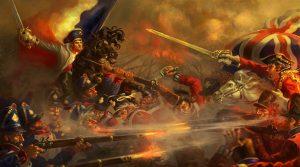 Napoleon nedokázal u Waterloo využít britských přešlapů.