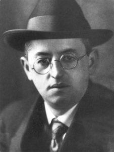 Dva dny před osvobozením přišel o život i český spisovatel Josef Čapek.