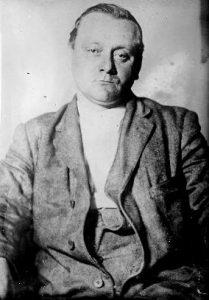 Posledních 29 let svého života strávil John F. Schrank ve wisconsinském ústavu pro duševně choré.