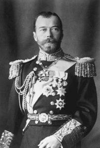 Majetek ruského cara Mikuláše II. je odhadován na 290 miliard dolarů!