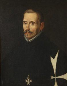 Španělský spisovatel Lope de Vega napsal během svého života 3000 sonetů!