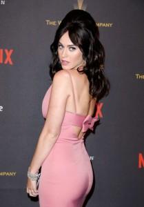 Katy Perry se pyšní skvělou postavou. A láskou k žampionům!