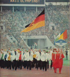 Výprava NDR.
