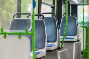 Kdo seděl v tramvaji?