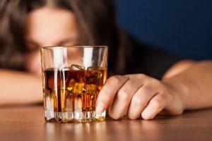 Pozor na alkohol!