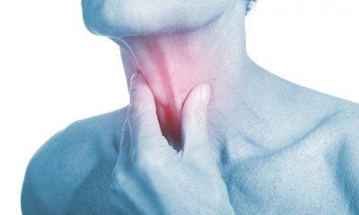 Bolest může signalizovat nádor