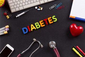 Diabetes nemusí být strašák