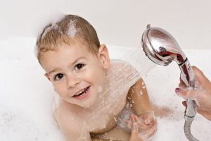Sprcha, to je ono
